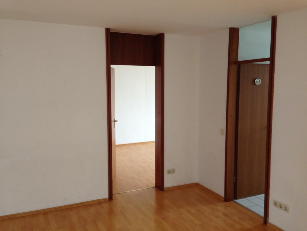 Luxussanierung Wohnung München Solln Ingenieurgesellschaft
