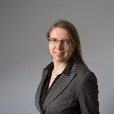 M.Sc. Andrea Kastenbauer