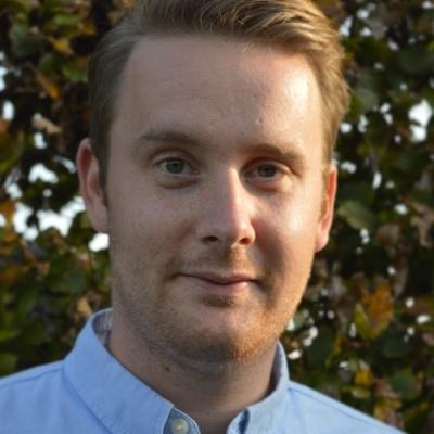 M.Eng. Daniel Förster